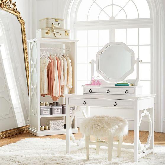 vanity desk null ... DIOQBDI