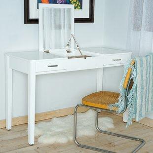 vanity desk save ESZZYVJ