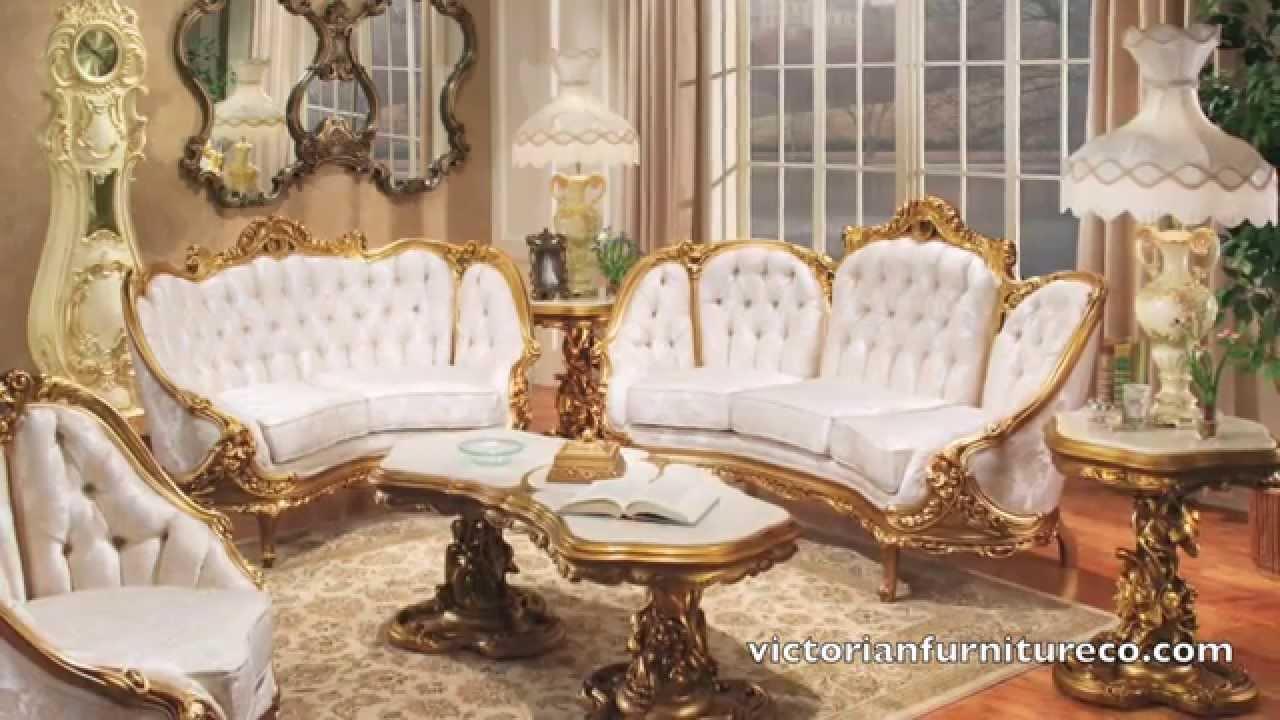 victorian furniture company - a glimpse - youtube TZUYALW