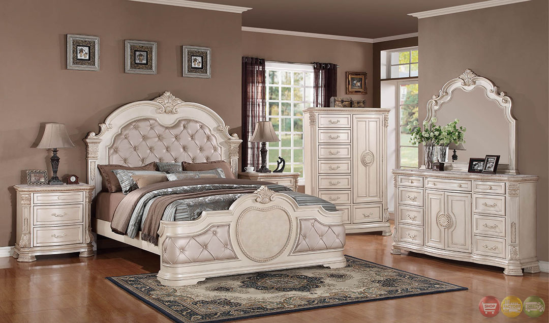 vintage bedroom furniture vintage white bedroom furniture NVDJUMW