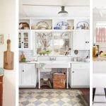 Vintage Kitchen Can Revive Good Cooking Spirit