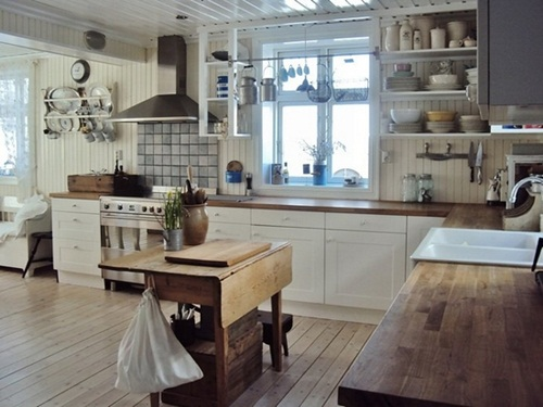 vintage kitchen FPUMKSO