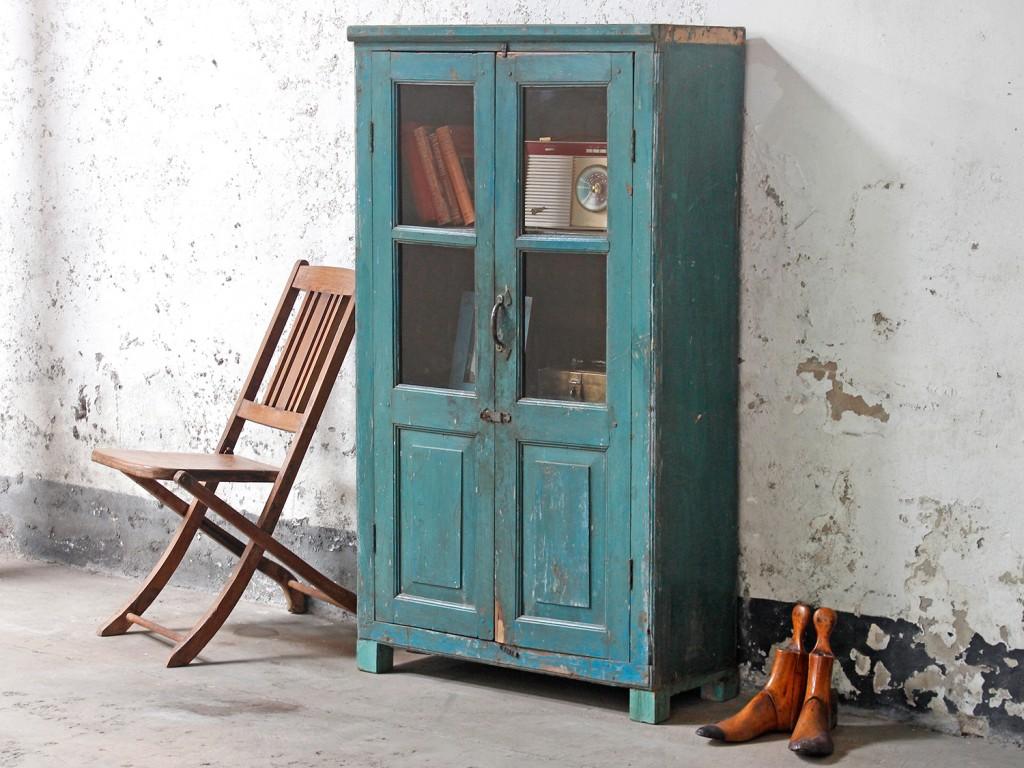 vintage wardrobe blue wardrobe MPRMHGH