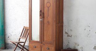 vintage wardrobe SDYLLXZ