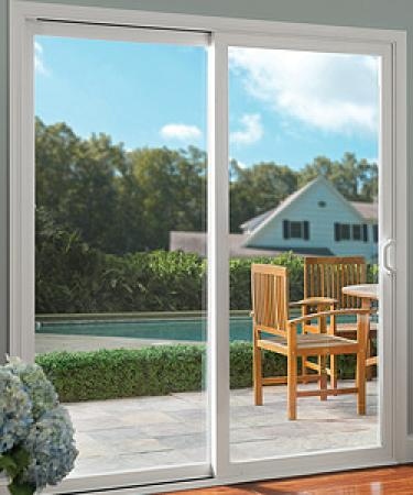 vinyl patio doors YJOMSST