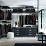 Walk in Wardrobe Installation Planning Accurately