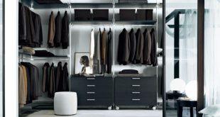 walk in wardrobe walk in wardobes (2) NUFFLOD