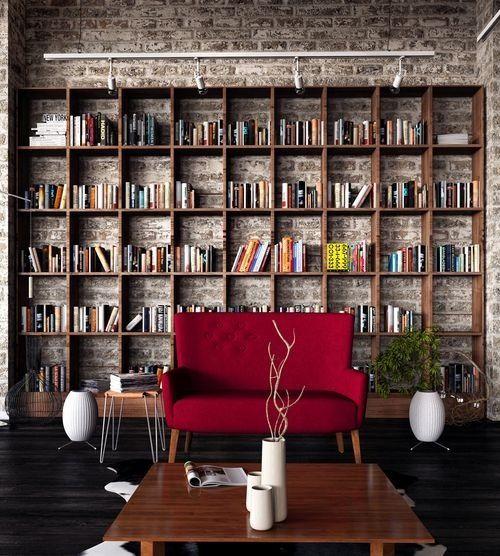 wall bookshelf 30 marvelous bookshelf walls JYUUACP
