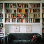 Wall Bookshelf: The Best Furnitures For Keeping Your Books