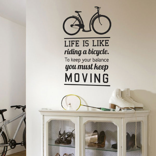 wall decals quotes home / wall decals ... OJHZINX