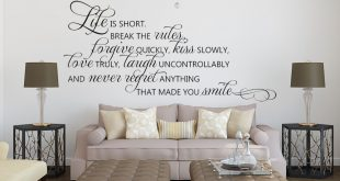 wall decals quotes inspirational-quote-wall-decal FNEMOFM