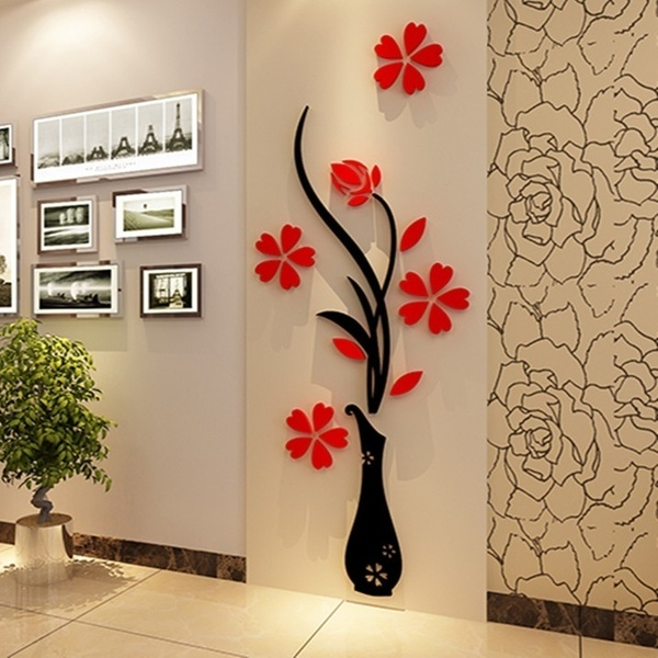 Beautifully Walls Decoration Ideas