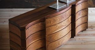 walnut furniture solid american walnut wood credenzas | taylor llorente furniture YLKJDVK