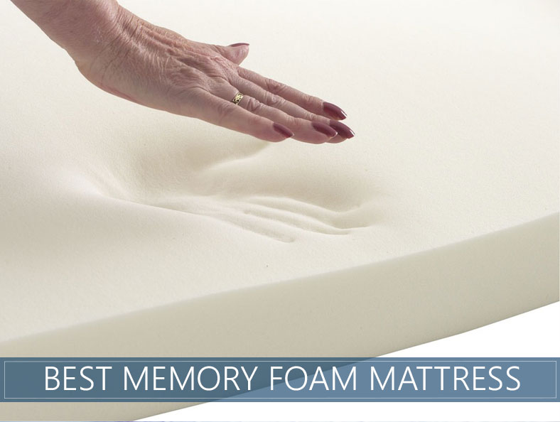 what is the ultimate memory foam mattress in 2018? HJBPRGL