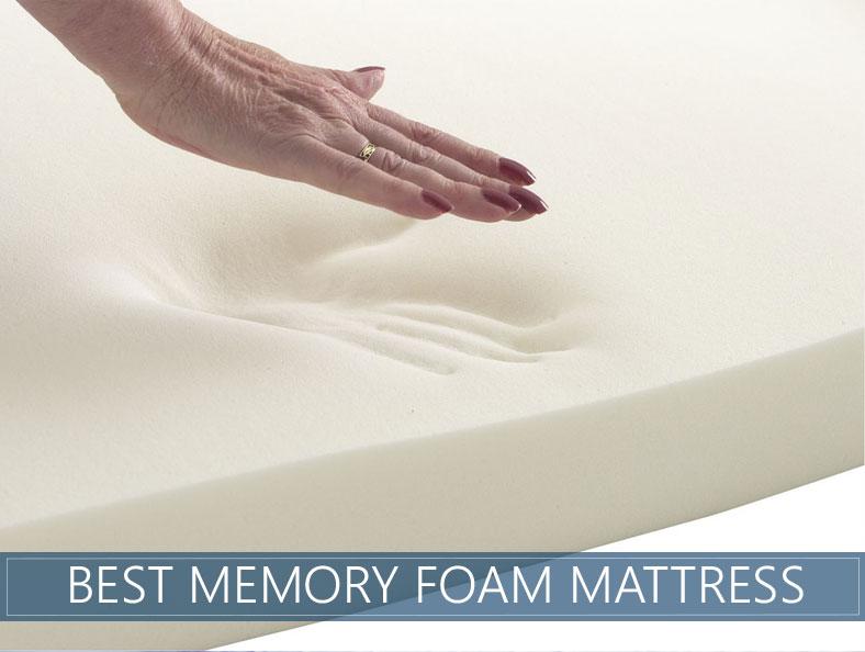 what is the ultimate memory foam mattress in 2018? HJBPRGL
