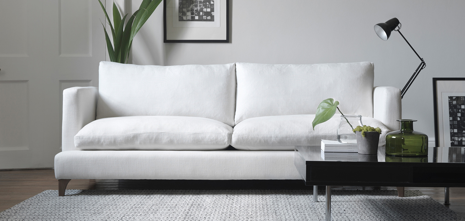 white sofa white sofas BKAUYMS