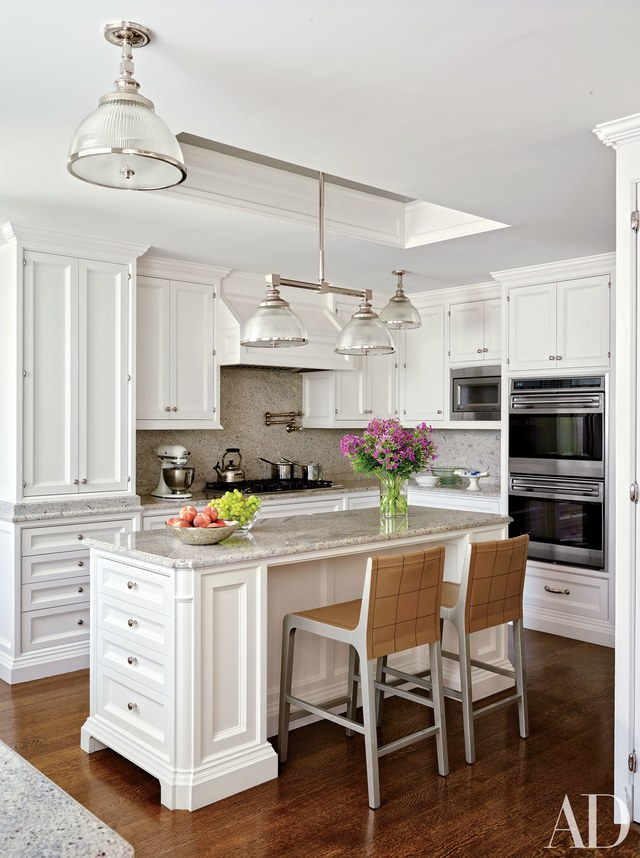 why you canu0027t go wrong with white kitchen cabinets GCTPNNU