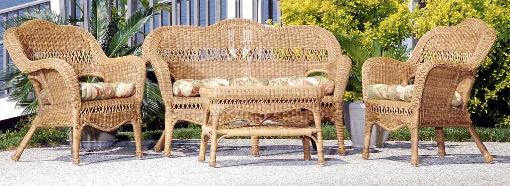 wicker furniture (click to enlarge) LGSGGYM