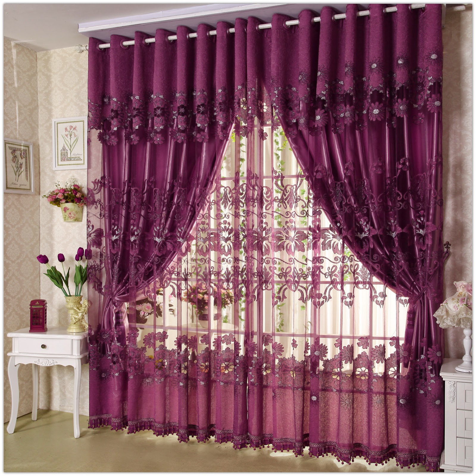 window curtain design house window curtain designs home curtains fascinating living room three DEBKRGB