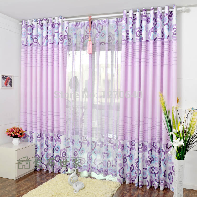 window curtain design rustic style window curtains simple design sunflower curtains with tulle OGSFPWZ