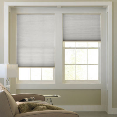 window shade cellular shades energy efficient u0026 blackout for window - jcpenney JKFZKAD