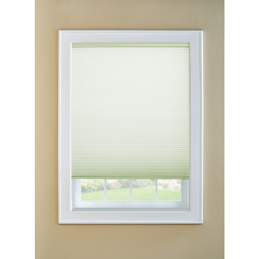 window shade levolor sand light filtering cordless polycotton cellular shade JLYQVEN