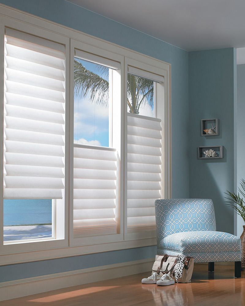 window treatment ideas whether youu0027re looking for elegant draperies, covered valances, or a simple LOUVWYC