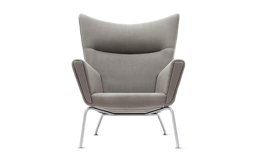 Wing Chair for Added Comfort at Home