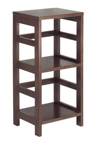 winsome wood shelf, espresso BGQBWWF