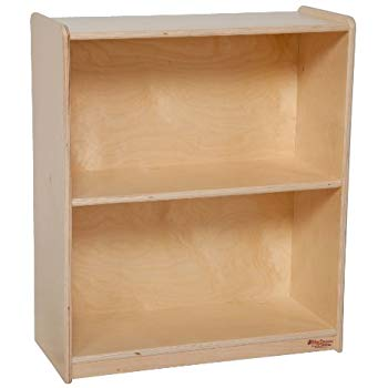 wood designs wd15900 small bookcase, 28 x 24 x 11 (h CYQZNGQ