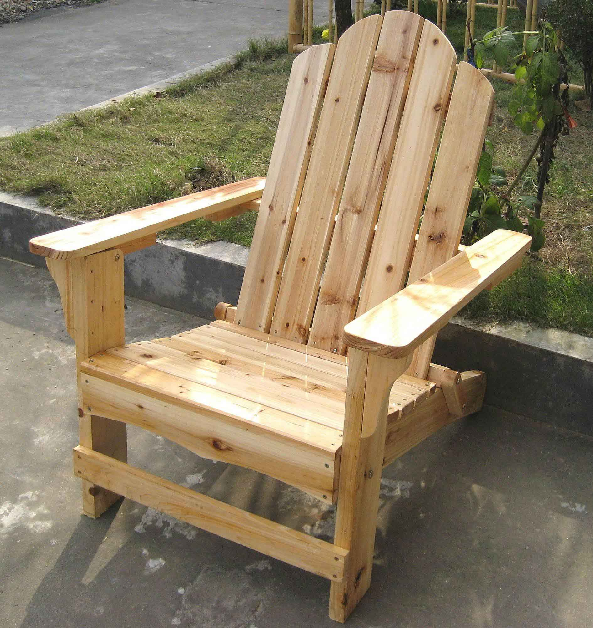 wooden patio furniture incredible wood patio chairs furniture beautifies the decor of your home LVEOKHX