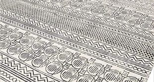 woven rugs flat woven rug ESZAYTS