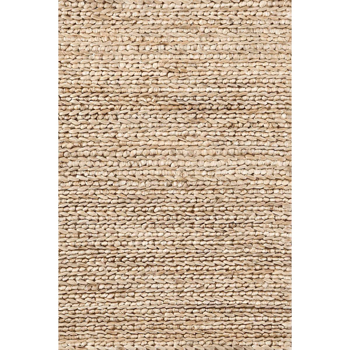 woven rugs jute woven natural rug | dash u0026 albert UWQKPNK