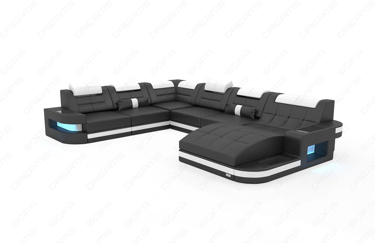 xl sectional sofa jacksonville led u shaped UGSFWNB
