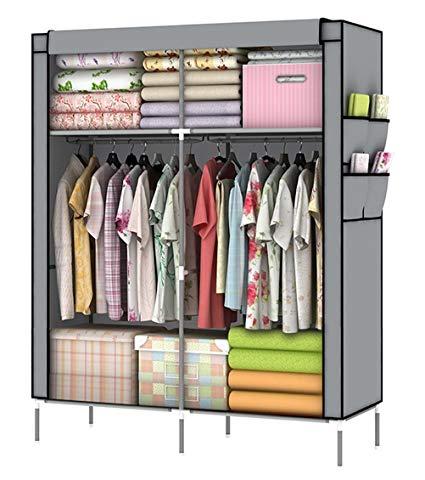 youud closet portable closet organizer portable wardrobe closet clothes closet RHIMKLT