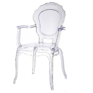 Lucite Dining Chair | Wayfair