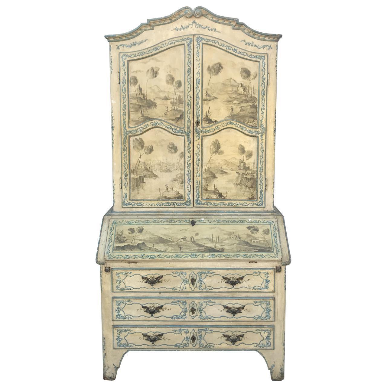Vintage & Used Secretary Desks for Sale | Chairish