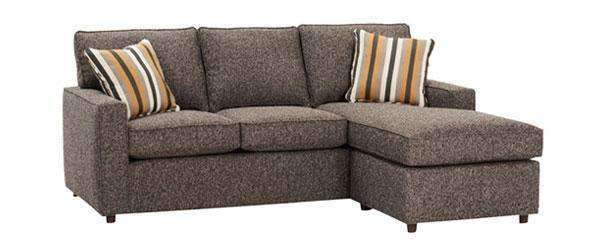 Perfect apartment size sectional sofa can   make your small apartment beautiful and elegant