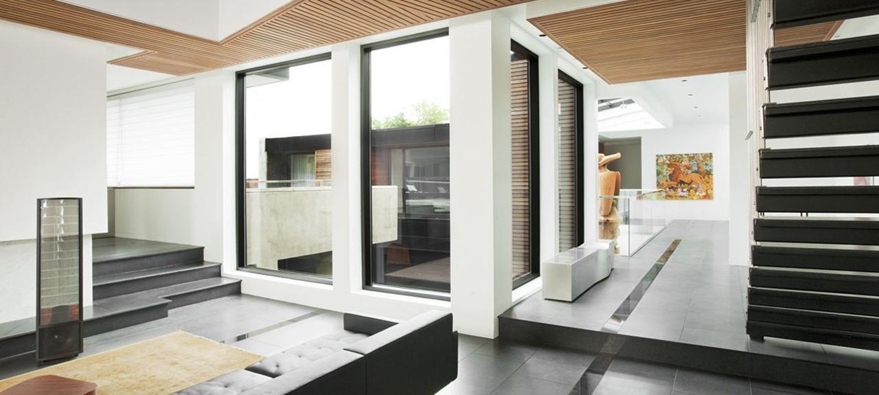 DAVIGNON MARTIN IS AN INTEGRATED ARCHITECTURE + INTERIOR DESIGN STUDIO.