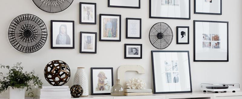 Designer Tips for Wall Art | Crate and Barrel