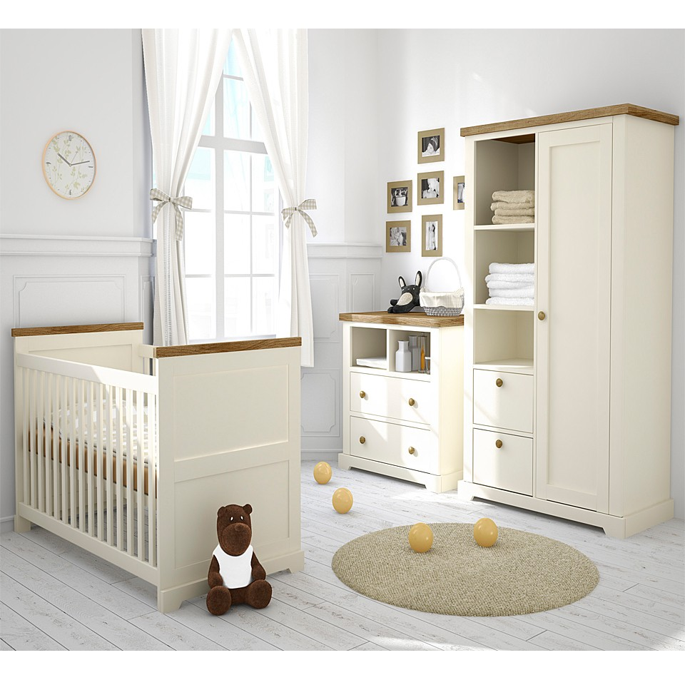 Nursery Collection Sets Girl Nursery Furniture Sets Baby Bedroom Suites