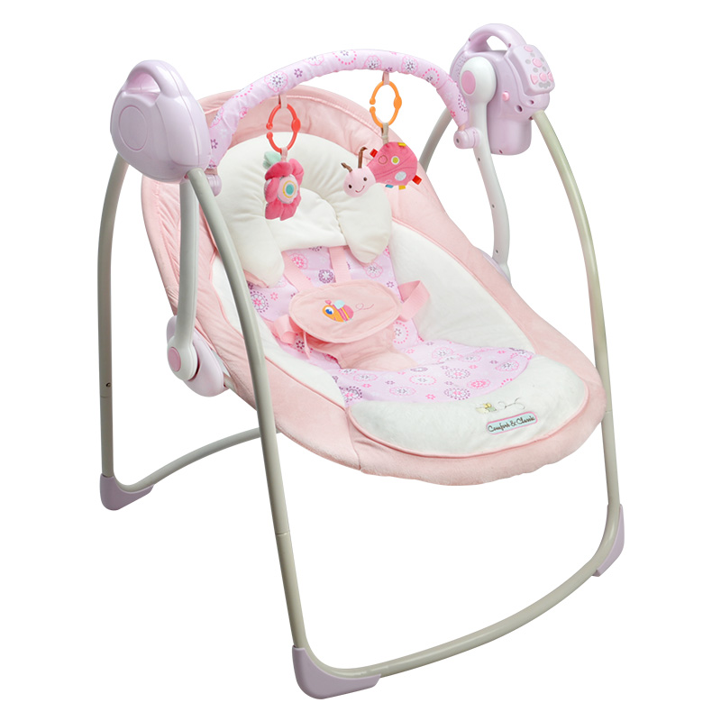 Baby Swing Or Bouncer New Swings Free Shipping Electric Baby