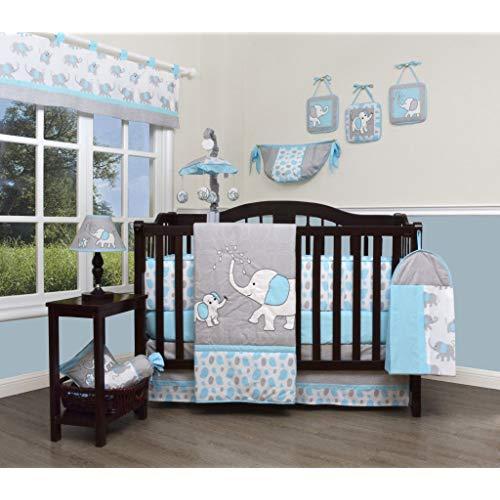 Baby Boy Crib Set: Amazon.com