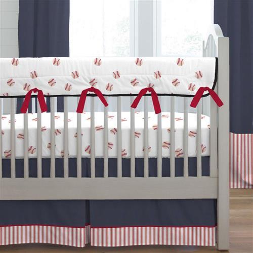 Baby Boy Bedding | Boy Crib Bedding Sets | Carousel Designs