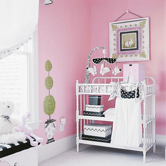 Baby Girl Nursery Ideas. Pinterest; More. Changing table