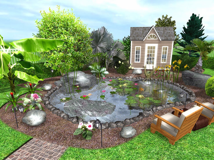 8 Free Garden and Landscape Design Software u2013 The Self-Sufficient Living