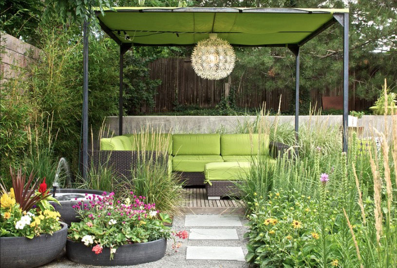 Inexpensive Landscaping Ideas to Beautify Your Yard   Freshome.com