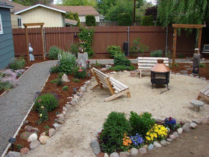 71 Fantastic Backyard Ideas on a Budget | DIY: Backyard and Outside