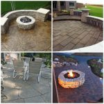 Backyard stamped concrete patio ideas is   the best patio design