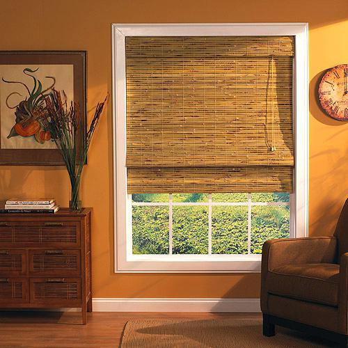Bamboo Window Curtain Bamboo Blinds Shades Bamboo Curtains For